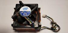 Refroidisseur actif Intel Xeon E54xx active cooler LGA 771 D39267-002 original