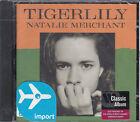 CD 11T NATALIE MERCHANT TIGERLILY DE 1995 NEUF SCELLE