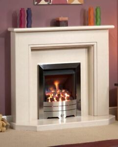The Tranby Fireplace Surround