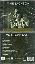 CD - THE JACKSONS 5 FIVE : BEST OF MICHAEL JACKSON / NEUF EMBALLE - NEW & SEALED