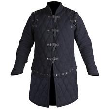 Medieval Gambeson Knight Armor costume Aketon Jacket sca armor larp Coat Hema