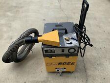 Ventboss By Robovent G130 Fume Extractorseries 10060 Hz16 In W