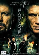 "The Package [Dvd R0] Steve (""Stone Cold"") Austin, Dolph Lundgren, Crime Action"