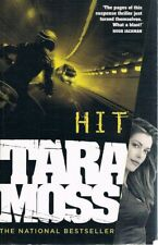 Hit by Moss Tara - Book - Paperback - Australian Fiction