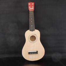 Guitare vintage armature bois instrument de musique France