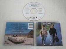 RAIN MAN/SOUNDTRACK/VARIOUS ARTISTS(CAPITOL COMPACT 7 91866 2) CD ALBUM