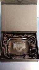 MLB WASHINGTON NATION MVP CRYSTAL Paper Weight Satin Display Box Great Gift Item