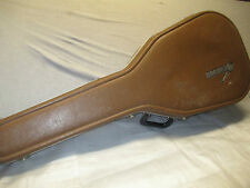 1979 Ovation Deep Bowl Acoustic CASE -- made in USA