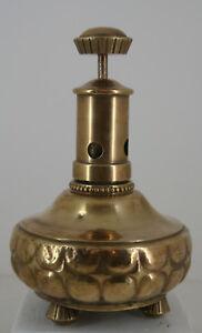WMF G Straußenmarke Zigarrenabschneider von 1909