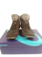 Asics SNAPDOWN 2 Wrestling Shoes Size 9