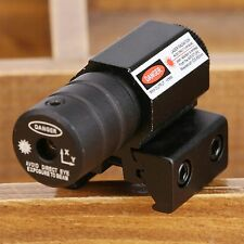 Tactical Red Dot Laser Sight Rifle Scope with 20mm Weaver Picatinny Rail Mount