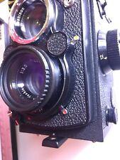Adaptateur Bay 1 to 37 mm Filter Adapter for Yashica Mat 124G-Rolleiflex,minolta