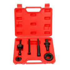 Power Steering Pump Pulley Puller Remover InstallingTool Kit for GM & Ford US