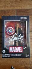 Stan Lee 6 Inch Action Figure ? Marvel Legends Hasbro