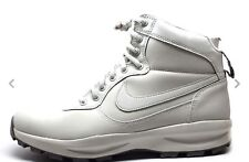 Nike Manodome Light Bone Boot 844358-004 UK8/EU42.5/US9 Rare Sample