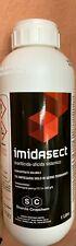 IMIDASECT uguale CONFIDOR 200 sl Insetticida aficida 1 LT