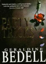 Party Tricks,Geraldine Bedell
