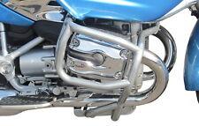 ENGINE GUARD CRASH BARS HEED BMW R 1200 CL (02-06) silver