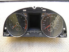 VW Passat 3C CC 3AA Benzin Tacho Kombiinstrument 3AA920870B