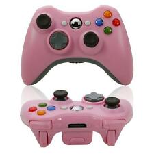 USB Wired/Wireless Remote Controller Joypad For Microsoft Xbox360 Game System