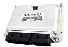 AUDI A4/A6  3.0 ECU ECM 8E0909559D Immobilizer off, PROGRAMMED, 2002-2003 B6
