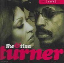 Best Of Ike & Tina Turner 0094631188923 CD