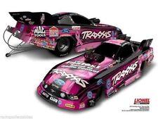 Funny car de NHRA