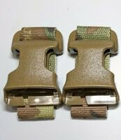 Industry Standard Placard/Chestrig Swift Clips Adapter