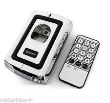 Digicode Contrôle D'accès lecteur Biométrique K007