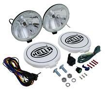 Hella 500FF 12V/55W Halogen Driving Lamp Kit #5750941