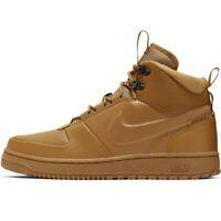 Nike Path Winter M BQ4223-700 shoes brown