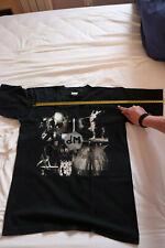 Vintage original Depeche Mode T-Shirt 1993 Crystal Palace