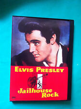 ►►DVD Elvis Presley Jailhouse Rock Region 1 USA Canada cheap shipping