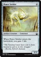 MTG Peace Strider Battlebond FOIL Common Colorless Magic the Gathering NM/M