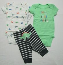 7d3623f45 Carter's Dinosaurs Outfits & Sets (Newborn - 5T) for Boys for sale ...