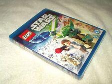 Blu Ray Mini Movie Star Wars The Padawan Menace