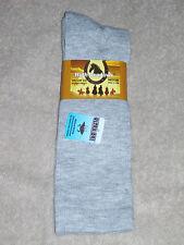 High Meadows - Moisture Wicking Boot Socks - #9157 - Gray - Medium - Fits 9-11