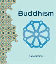 Buddhism (Young Explorer: Religions Around the World), Ganeri 9781474742 Hb=#