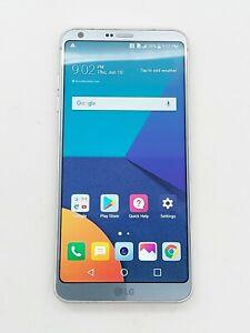 LG G6 - 32GB - Silver (U.S. Cellular) *Check IMEI*