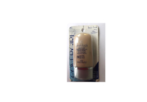 COVERGIRL FRESH LOOK MAKEUP OIL FREE FACE FOUNDATION BEIGE IVORY **CHOOSE** RARE