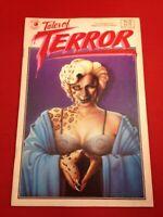 Tales of Terror  # 3 Eclipse Comics 1985 Horror Comic