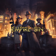 Empire of Sin - Steam Cd Key GLOBAL Fast Delivery