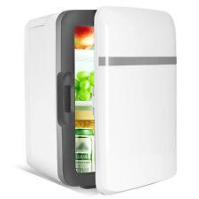 10L Car Refrigerator 12V Car Cooler Box Dual-use Car/Home Mini Fridge