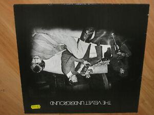 The Velvet Underground - Same LP 1969 TOP    ( 10 )
