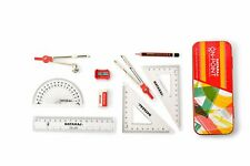 Nataraj ON-POINT MATHEMATICAL DRAWING INSTRUMENTS KIT | GEOMETRY BOX
