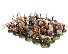 Warlord Games: Hail Caesar, Celtic Warriors [40 Higos ] 28mm