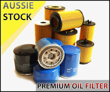 Oil Filter Z630 Fits for Kia Grand Carnival 2.9L Pregio Van 2.7L 1PC