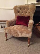 Laura Ashley Velvet Sofas, Armchairs & Suites