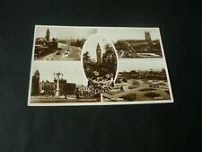 Rochdale, Real Photographic postcard