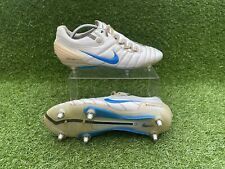 Nike Air Zoom Total 90 Supremacy Football Boots [2006 Very Rare] UK Size 9.5